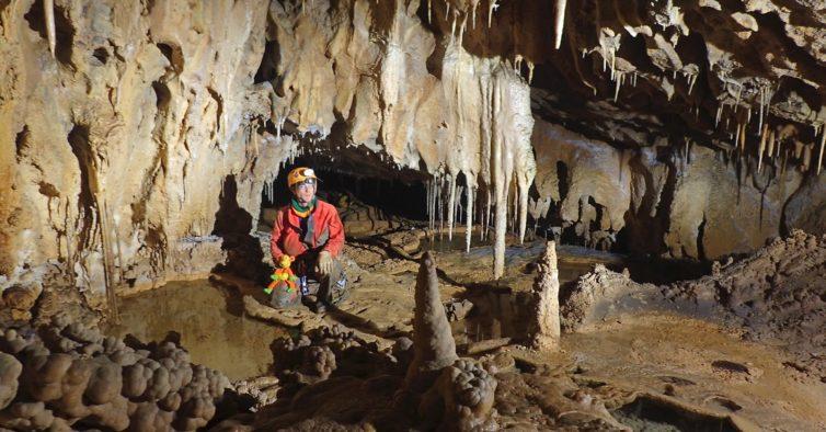 grutas