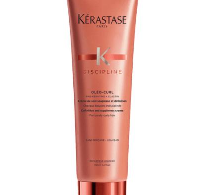 Crème Oléo-Curl de Kérastase (18,77€)