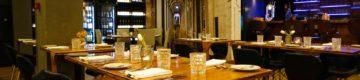 Franguia: o novo restaurante em que cada prato tem uma sugestão de vinho única