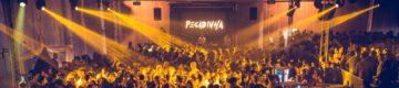 Lust in Rio reabre já na próxima semana — com festa de funk brasileiro