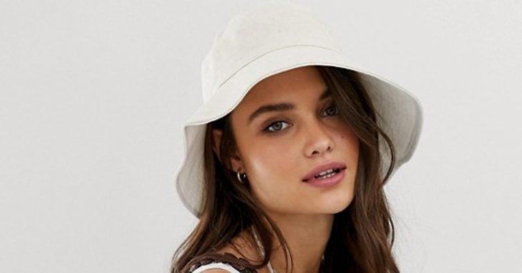 Chapéu da Asos (19,99€)