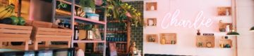 Charlie: no novo café instagramável de Alvalade há brunch, panquecas e bowls