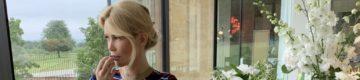 Claudia Schiffer vai criar uma coleção especial para a Bordallo Pinheiro