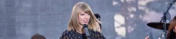 A dieta de Taylor Swift para manter a forma que qualquer pessoa pode seguir