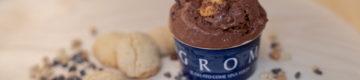 O novo gelado de Lisboa é inspirado num doce italiano