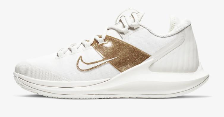 NikeCourt Air Zoom Zero (120€)