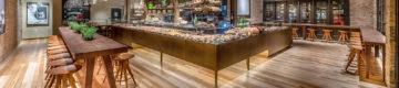 A maior Starbucks do mundo abriu em Chicago (e é mesmo gigante)