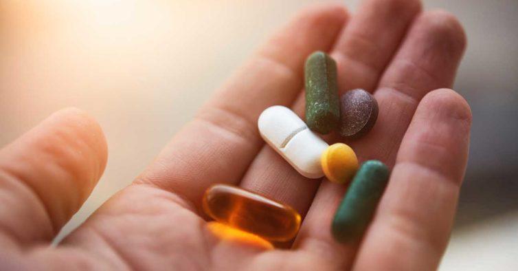 Interação entre medicamentos