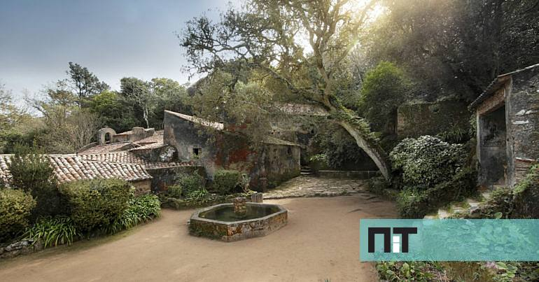 Convento dos Capuchos em Sintra vai fechar temporariamente - NiT New in Town