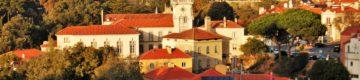 Prepare-se: esta caminhada de Natal passa pela vila de Sintra