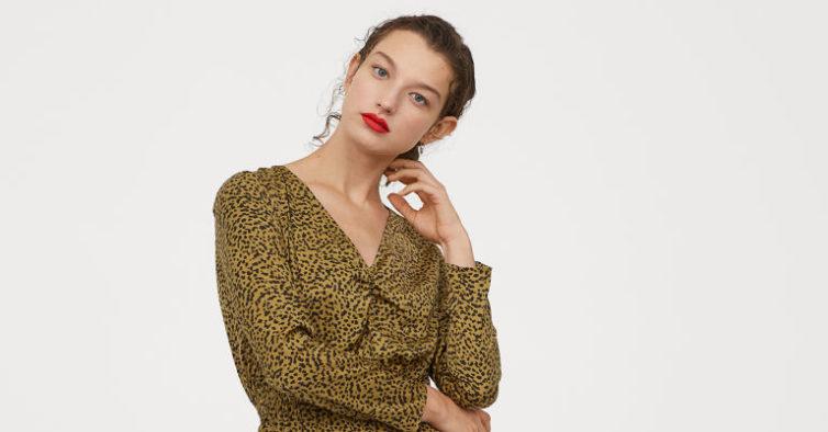 Vestido comprido (29,99€)