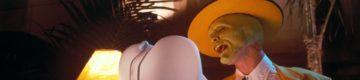 "25 anos depois, ""A Máscara"" pode ter uma sequela —  e Jim Carrey volta ao papel"
