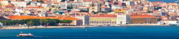 Lisboa é uma das cidades mais bonitas do mundo