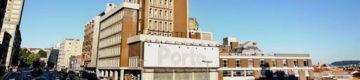 """Edifício do """"Jornal de Notícias"""" vai ser transformado num hotel"""