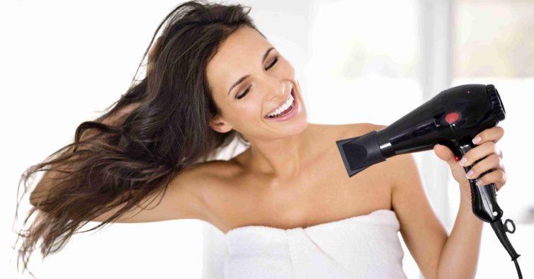 DECO alerta: este secador de cabelo é perigoso e pode incendiar-se