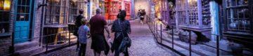 Estúdios de Harry Potter vão mudar para o lado rival — e dedicar-se a Slytherin