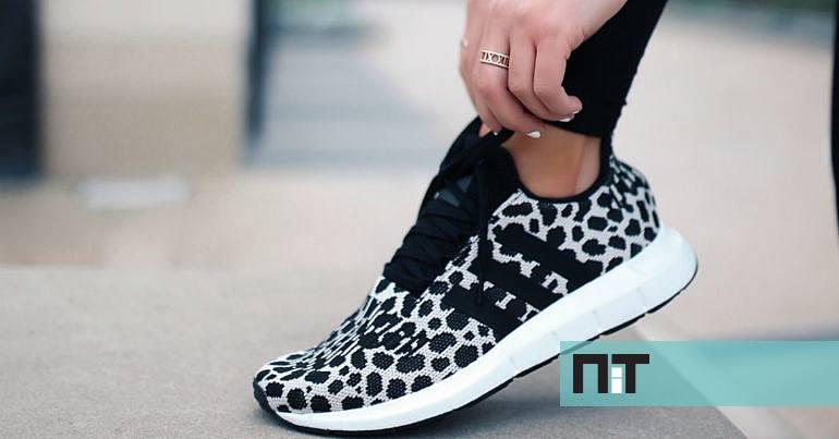 La Redoute tem sapatilhas desportivas da Adidas e Puma com