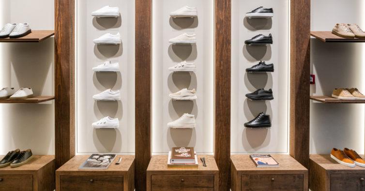 Jak Shoes: as sapatilhas portuguesas mais bonitas já têm uma loja no Porto