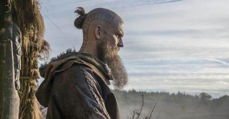 """Pára tudo: Netflix está a preparar uma sequela de """"Vikings"""""""