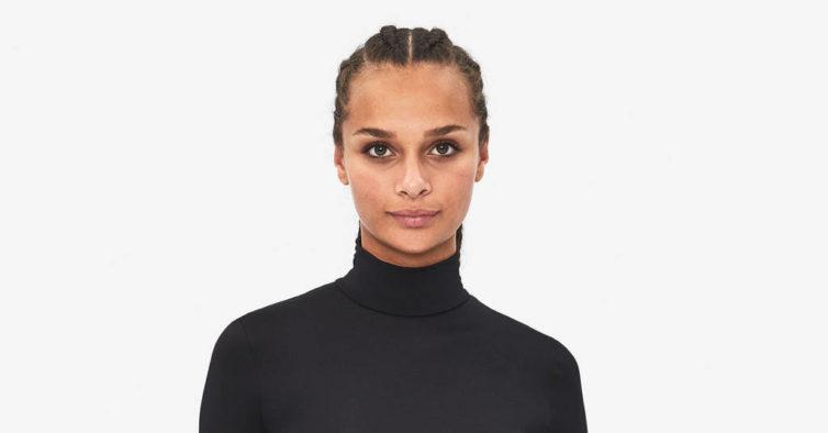 Camisola da Bershka (12,99€)
