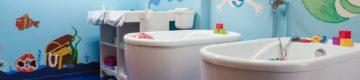 Alerta, pais: há um novo spa para bebés no Algarve