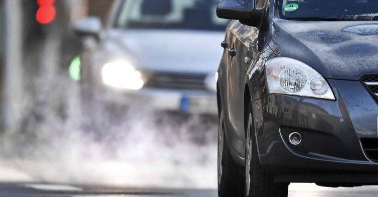 É assustador: poluição já mata mais de 400 mil pessoas por ano na Europa