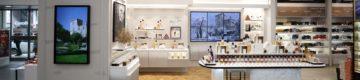 Há uma nova loja luxuosa da Dior em Lisboa (com dezenas de perfumes incríveis)