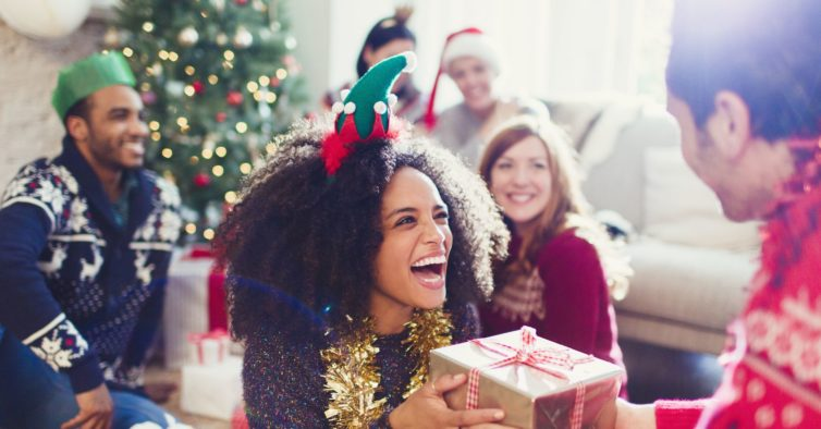 20 presentes surpreendentes até 10€ para oferecer à família e amigos no Natal