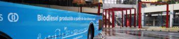 Carris já tem a circular autocarros movidos a biodiesel