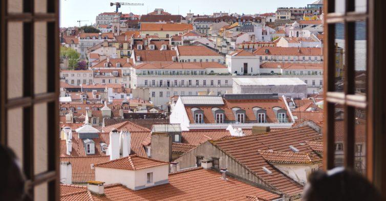 Rendas acessíveis em Lisboa: quase mil inscrições num só dia para 120 casas