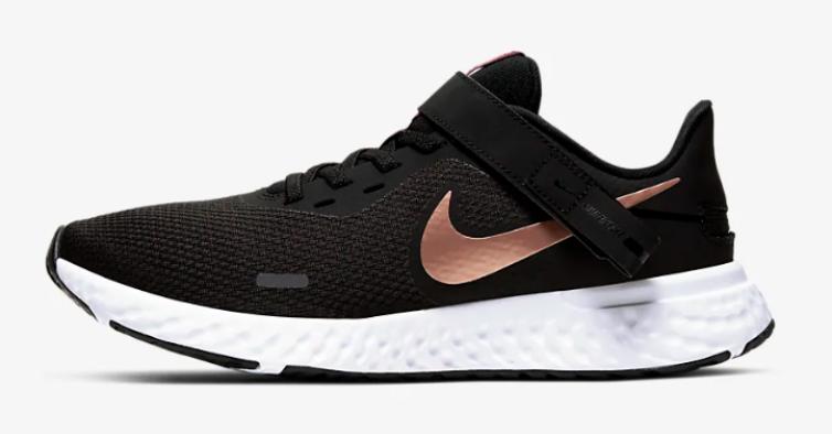 Nike Revolution 5 FlyEase (55€)