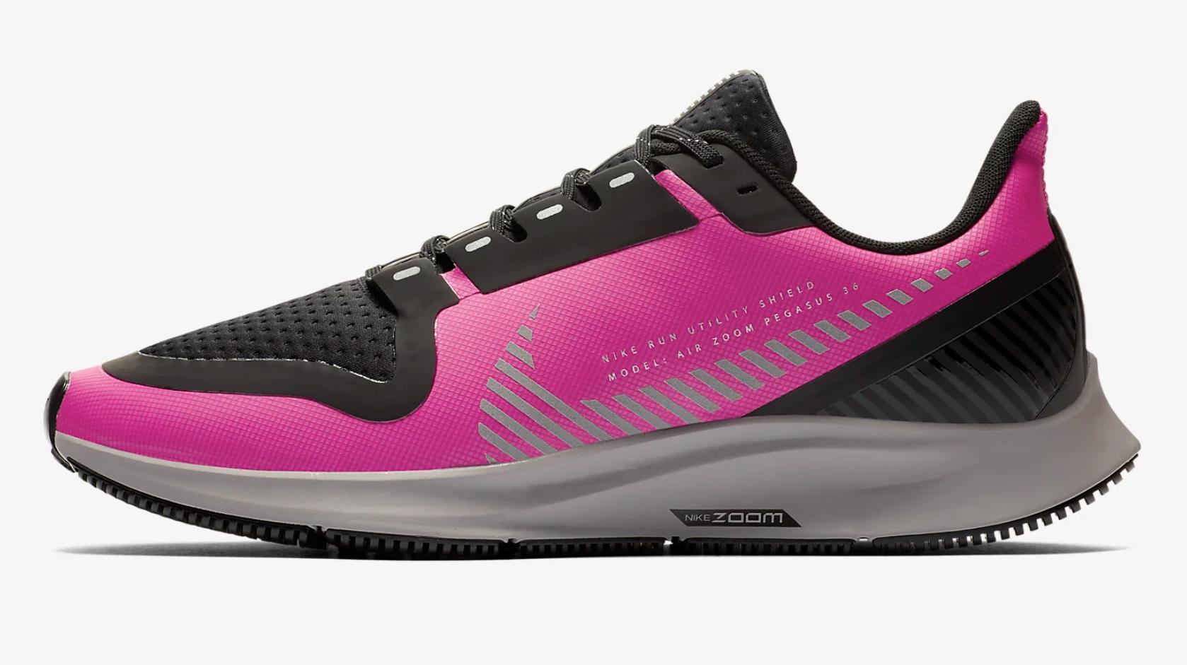 Nike Air Zoom Pegasus com Ofertas Incríveis no