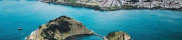 Sismos nos Açores podem levar ao aparecimento de uma nova ilha