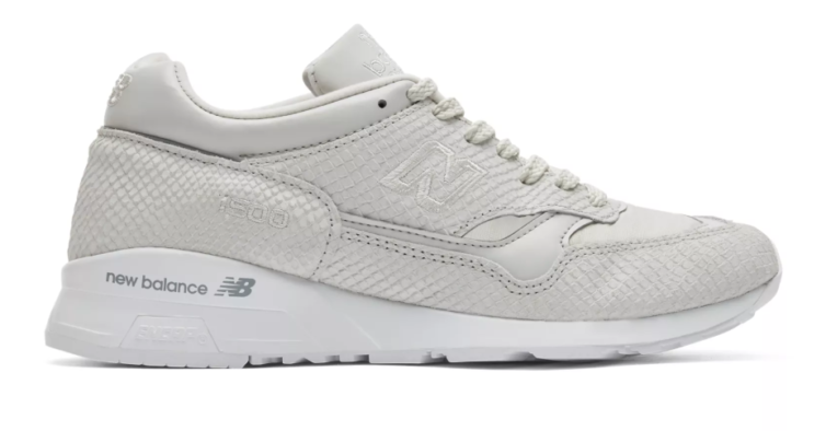 Made in UK 1500 Reptile Luxe (170€)