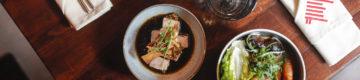 Os melhores pratos asiáticos estão no novo Rebel Asian Lisboa
