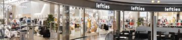 O novo vestido da Lefties é ideal para entrar em 2020 com glamour (custa 9,99€)