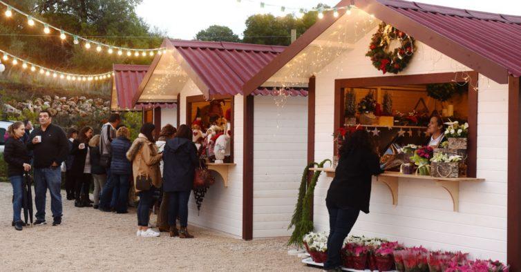 Algarve vai ter mercado de Natal inspirado no Norte da Europa