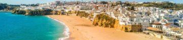 Passagem de Ano em Albufeira vai ter Amor Electro e um espetáculo único na praia