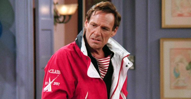 """Morreu Ron Leibman, o pai de Rachel em """"Friends"""""""