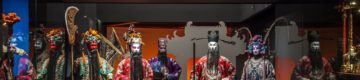 Museu do Oriente vai ter entrada gratuita para assinalar o Ano Novo chinês