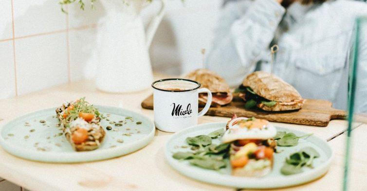 Miolo: a nova cafetaria do Castelo nasceu num pequeno berço no Bairro Alto