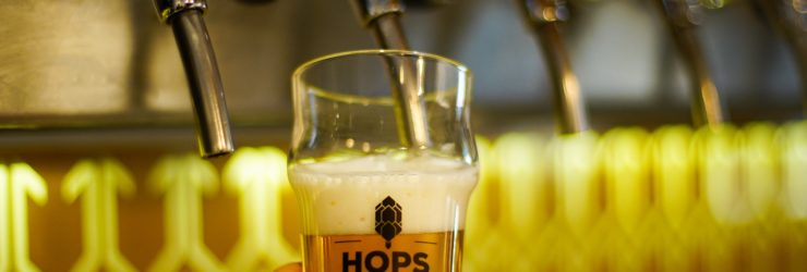 Hops Beer & Co