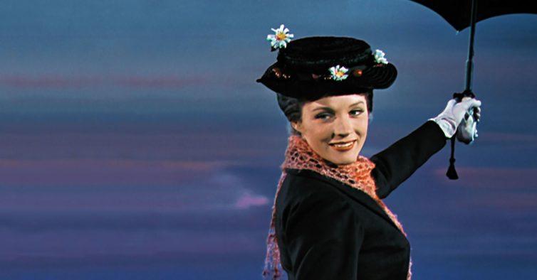 Há uma tour de Mary Poppins para fazer em Londres sem pagar