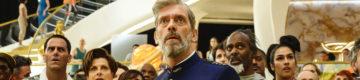 """""""Avenue 5"""": já estreou a nova comédia de Hugh Laurie na HBO"""