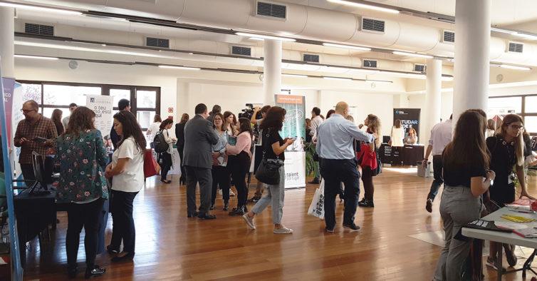 Algarve vai receber uma feira de emprego (e a entrada é grátis)