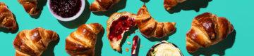 Prepare-se: no fim de semana há croissants grátis em Lisboa