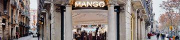 Alerta, compras: Mango lança campanha com centenas de peças desde 1,99€