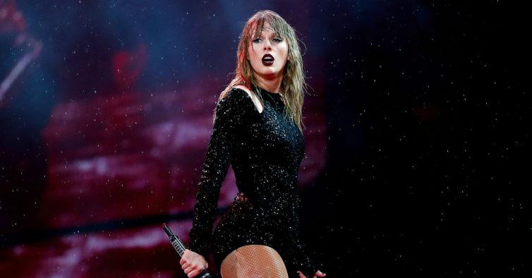 """O novo documentário da Netflix expõe a luta de Taylor Swift contra os """"haters"""""""
