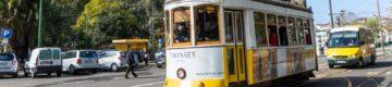 Novos passes: número de passageiros nos transportes públicos aumentou quase 20%