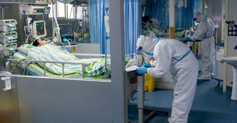 DGS anuncia primeiro caso suspeito de coronavírus em Portugal